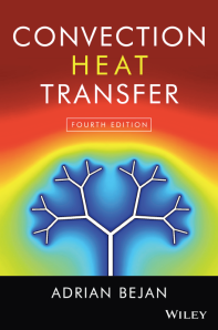 Convection Heat Transfer, 4th Ed.