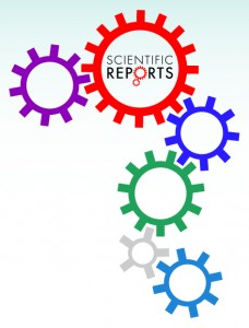 Nature Scientific Reports